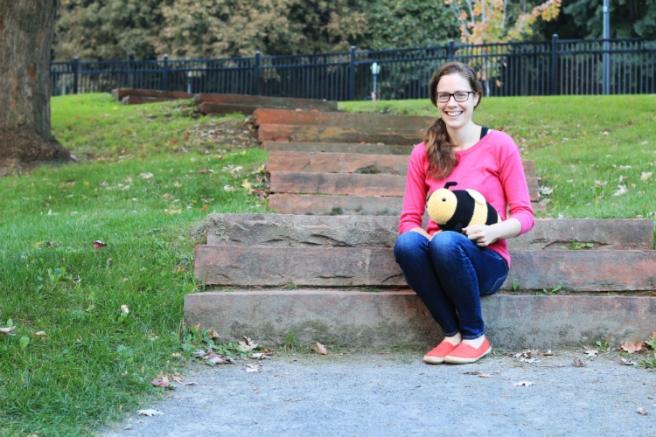 Megan of hookabee crochet