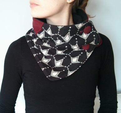 Noujica scarf