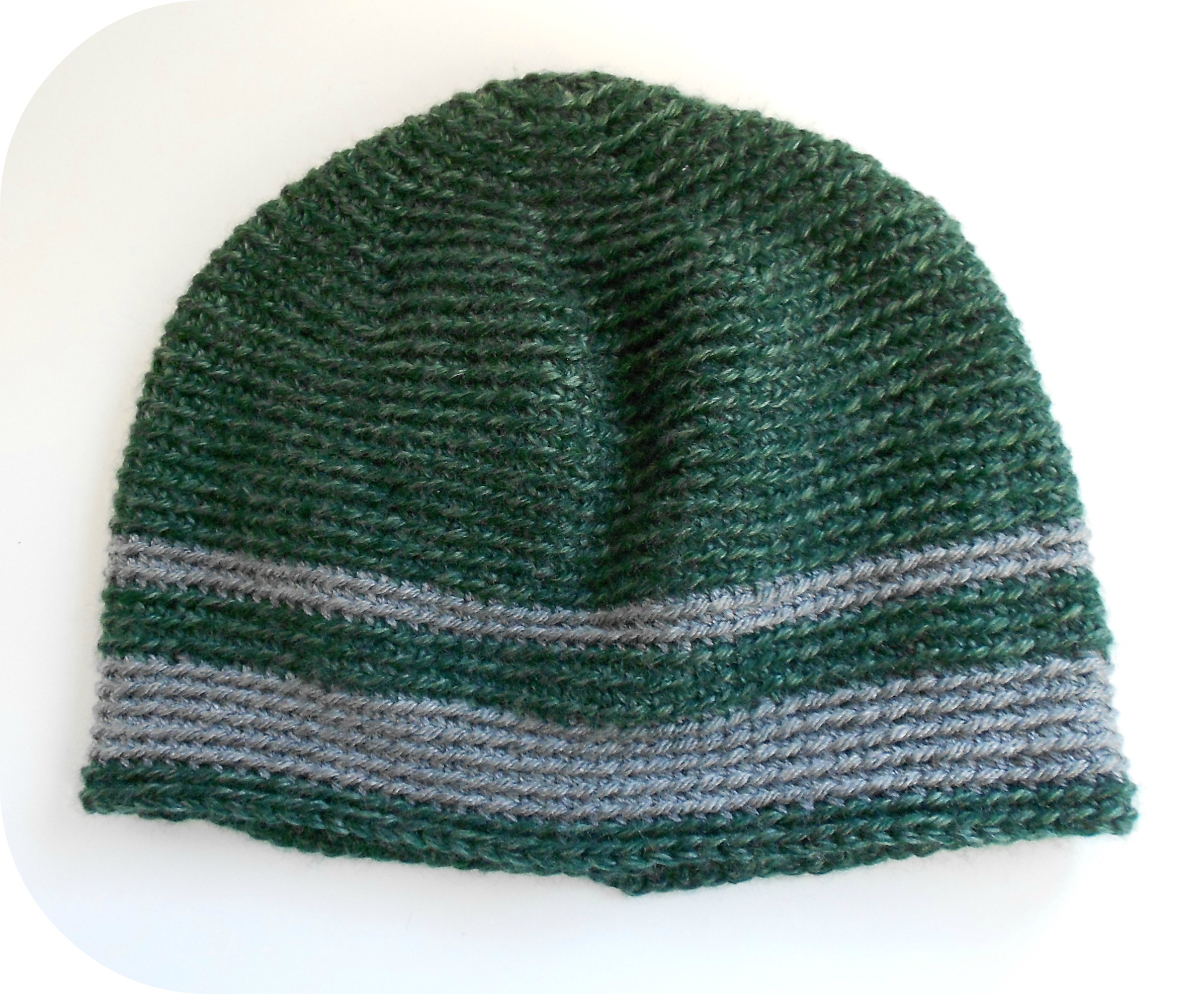 A Crocheted Hat For My Brother Hookabee