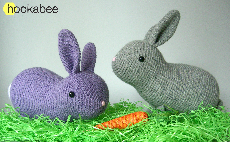 Easter Crochet Pattern Hookabee