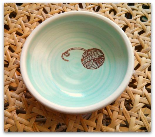 Pottery by Greg Voisin