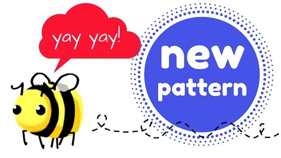 new pattern! title