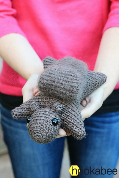 Knit and Crochet for Fall – Squirrels – free patterns ... | 600x400