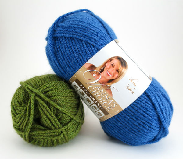 Vannas Choice Yarn review by @hookabee
