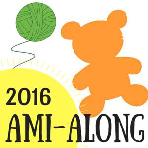 2016 Ami-Along amigurumi CAL