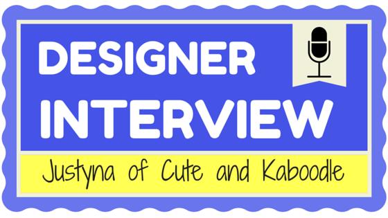 Interview amigurumi designer Justyna
