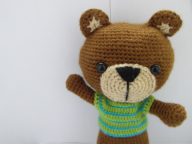 Amigurumi Magazine Uk : Inside crochet s u camigurumi collectionu d magazine hookabee
