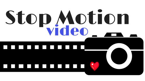 amigurumi stop motion video